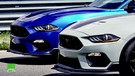 Ford Mustang Mach 1 – Prelibatezza d'oltreoceano (ANSA)