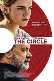 The Circle, locandina (ANSA)