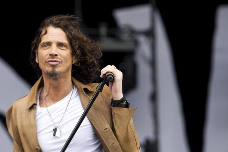 Chris Cornell © ANSA