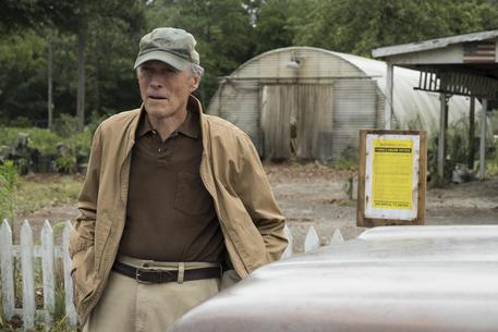 The Mule - Il Corriere di Clint Eastwood © ANSA