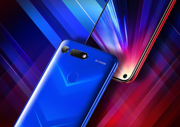 Honor View20 (ANSA)