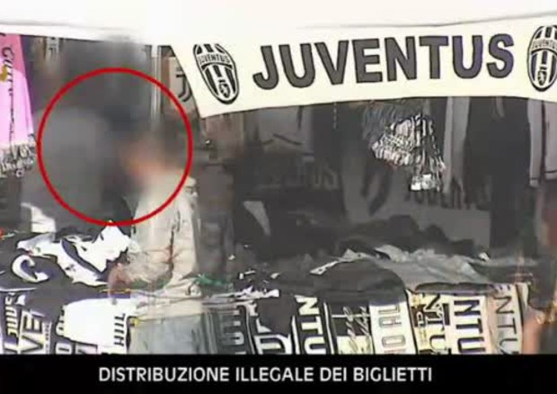 Estorsioni e violenze, arrestati capi ultra' Juve
